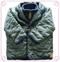 Chinese new year children winter clothing,baby clothes