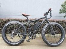 500W48V big power Fat tire electric mountain bike giant