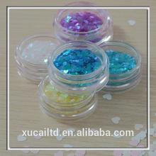Retail&Wholesale fashion glitter powder