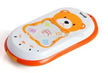 Kids Mobile Phone GPS Tracker Phone Cute! GK301 Quadband Children phone Free Web Based GPS Tracking System