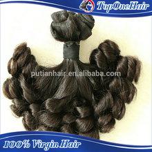 top quality wholesale price grade 7a 100% unprocessed indian/brazilian/peruvian/malaysian human hair natural hair bundles weave