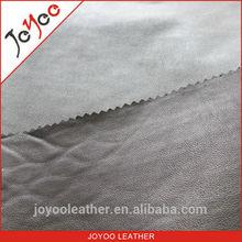 genuine leather garment fabric,pu