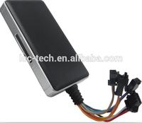 Vehicle Car GPS Tracker GT06 Quad band Cut off fuel web-based GPS tracking system GT06N GT02