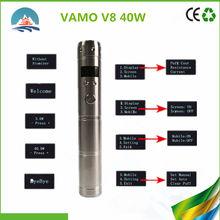 hot sales E cig best price&quality vamo v7,vamo v8,vamo v9