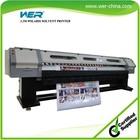 3.2m infinity solvent printer spare parts spectra polaris print heads 512 15pl head solvent printer WER-P3208