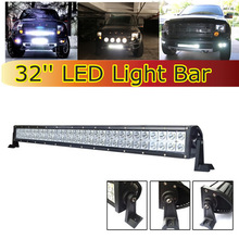 spot/combo 180W Aluminum Alloy 50000 hours spot vehicle automotive led light bar for