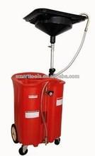 100L Oil Drain Pan Oil Drain Tank