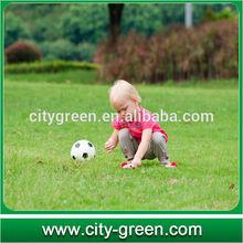 Synthetic natural grass turf artificial green grass