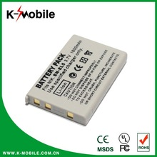 Manufactory 900mAh Digital Camera Li-ion Battery EN-EL5 for Nikon Coolpix P90 P80 4200 5200 5900 7900 P3 P4