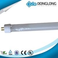 High quality free pom korea tube8 light led zoo tube