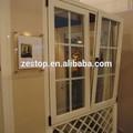 china luxo elegante disign vitrais da igreja janelas