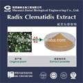 وي لينغ كسيان أعلى جودة مسحوق مستخرج من الجذر clematidis