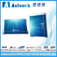 Lowest cost 10.4inch injection moulding lcd LQ10D367/LQ10D368 innolux lcd panel for kiosks