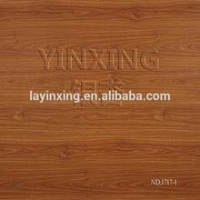 classic oak decorative flooring paper