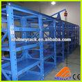 Molde de estantes de armazenamento de, Desenho cabide e racks, Molde de aço rack de