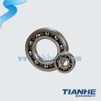 4311 ZZ double row bearing deep groove ball bearing