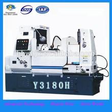 Y3180H high quality cheap accuracy gear shaping machine