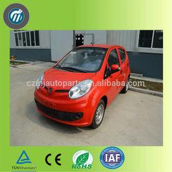 RHD electric car eOne-Z03 2 seats, 2 doors,60V/4KW,electric passenger car,lead-acid battery
