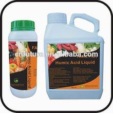 humic acid liquid quick release fertilizer