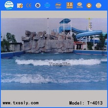 most popular wave pool and massage