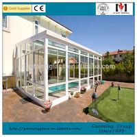 Customized Mini Green House/ Sun Room/ Winter Garden 1345