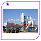 High quality HZS60 concrete mixing plant precast concrete plant concrete batch plant for sale
