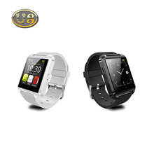"New arrival bluetooth watch smart watch, WristWatch U8 watch, U Watch 1.48"" TOUCH SCREEN LCD/LED SMART WATCH U8 bluetooth"