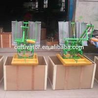 paddy plantation machine for rice