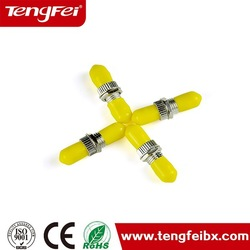 Fiber optic connector,Fiber Optic Adaptor,ST adapter