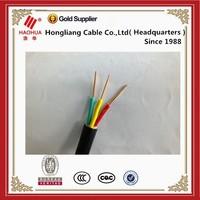 Power Cable 0.6/1kV Low Voltage Cu/XLPE/PVC 2 x 4mm2 2 x 6mm2 2 x 10mm2