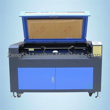 Designer best-Selling wood co2 laser engraving machine