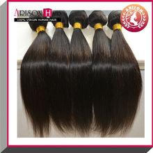 No chemical process nature color 100% peruvian human hair