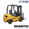 2 Ton Diesel Forklift with Xinchai C490 engine 3M Mast