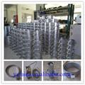 injeção máquina de moldagem elétrica industrial açoinoxidável mica band aquecedor com certificação do ce