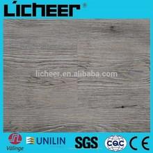 High Quality LVT Basketball Flooring/Embossed Surface Vinyl Flooring/Unilin Click Lvt Flooring