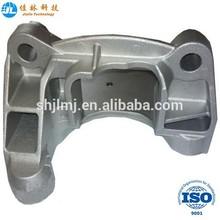 Aluminum Cast & Machined Parts