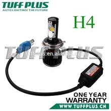 2015 Hot sale Universal high/low beam conversion kit H4 headlight kit