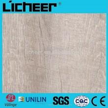 High Quality LVT Basketball Flooring/Saw Cut Surface Vinyl Flooring/decorative vinyl flooring