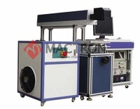 HS Code For Displays YAG Laser Marking Machine for Marking Letters