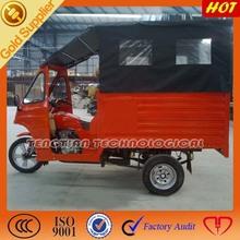 3 wheel motor truck for scooter / cargo three wheel motor