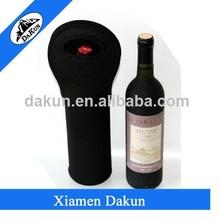 high quality cooler wine bag wine carrier /dakun