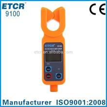 ETCR9100 H/L Voltage Clamp Meter electrical instrument