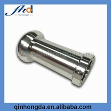 stainless steel drive shaft manufacturing process