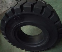 long lifetime solid tyre tire for sale from China