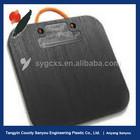 crane foot bearing support/uhmwpe outrigger pad/hdpe crane mat
