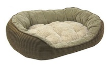 Dog luxury bed