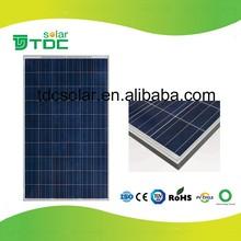 High efficiency 250w poly solar panels buy in shenzhen