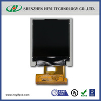 small lcd monitor 1 inch 1.77 inch 1.44 inch lcd screen