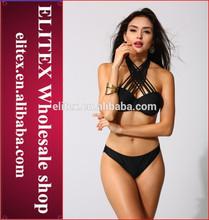 2015 Worldwide Newest Unique Style bandage sexy women super mini bikini