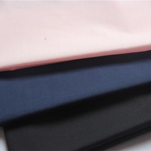 Soft dyed fabric tc poplin